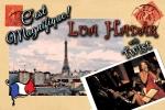 BastilleDay2015 Postcard VLORES