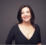 Claudia Landivar Headshot