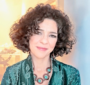 Vocalist/Teaching Artist Lua Hadar